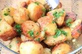 Evo kako da najbolje ispržite mladi krompir VIDEO