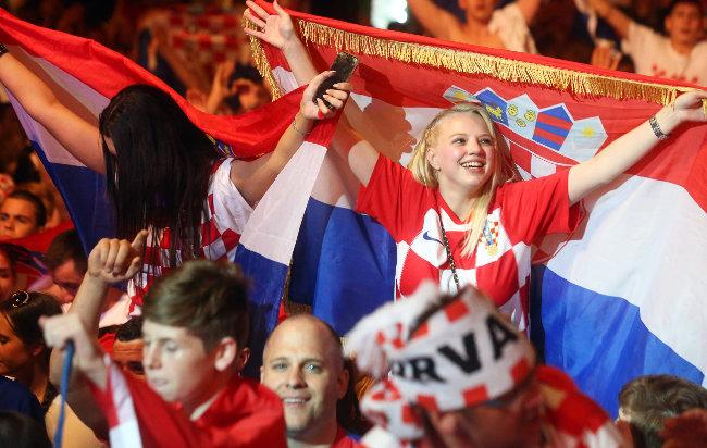 Evo kako se slavilo u Zagrebu! (video)