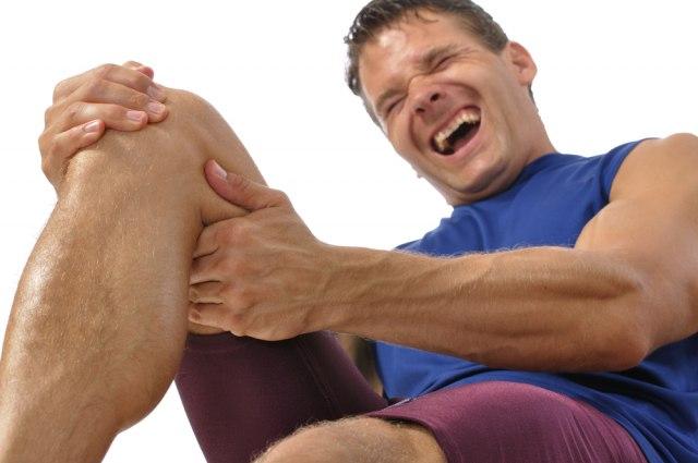 Evo načina kako da se oslobodite grčeva u nogama