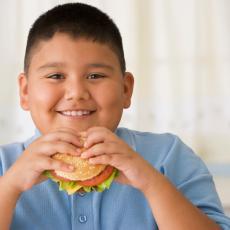 Evo od čega zavisi da li će vaše dete biti gojazno, a NIJE HRANA