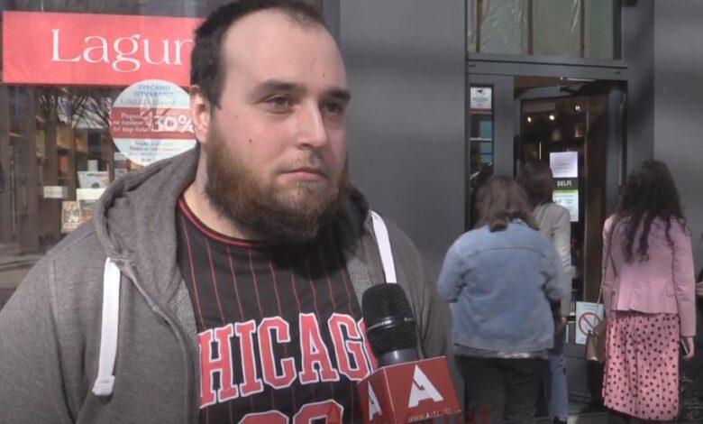 Evo šta kažu građani Novog Pazara – Da li su za uvođenje policijskog časa (Video)