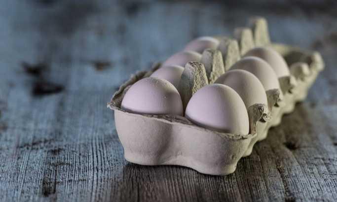 Evo šta se dešava sa vašim telom i zdravljem ako svakog dana pojedete dva jajeta
