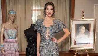 Evo što će Katarina Mamić nositi na izboru za Miss Svijeta