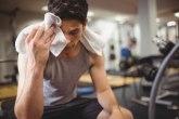 Evo zašto znojenje ima koristan efekat na celokupno zdravlje