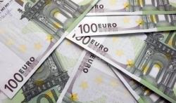Evro u ponedeljak 117,57 dinara