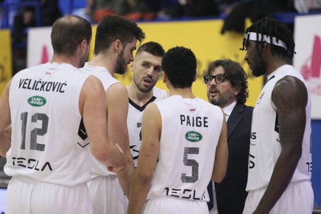 Evrokup ili FIBA Liga šampiona - Da li je ovo nagoveštaj Partizanove odluke? (foto)
