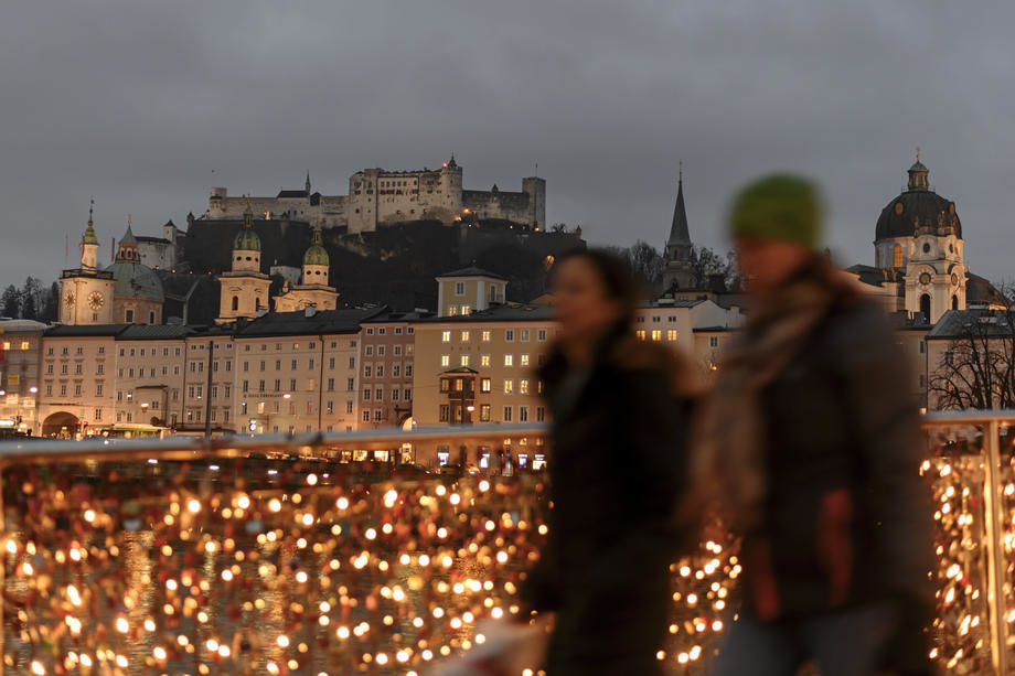 Evropa: Novi soj korona virusa širi se Austrijom