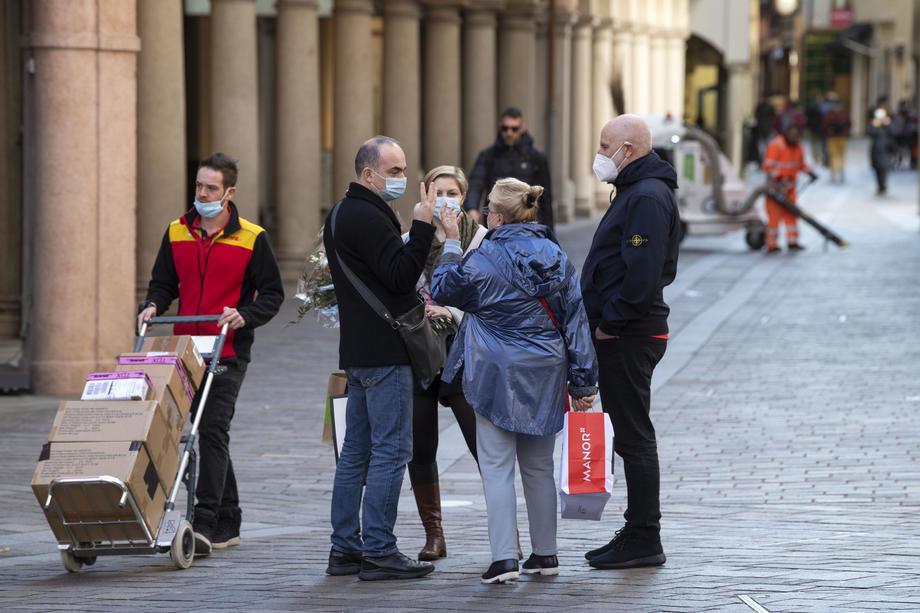 Evropa: Popuštanje epidemioloških mera u Austriji, u Italiji počelo otvaranje kulturnih manifestacija