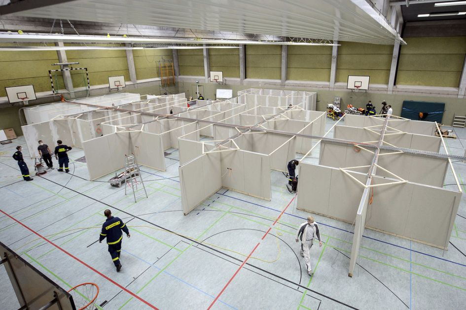 Evropa: Broj slučajeva korona virusa u Poljskoj premašio milion, u Bugarskoj raste broj novoobolelih, u Rusiji pada