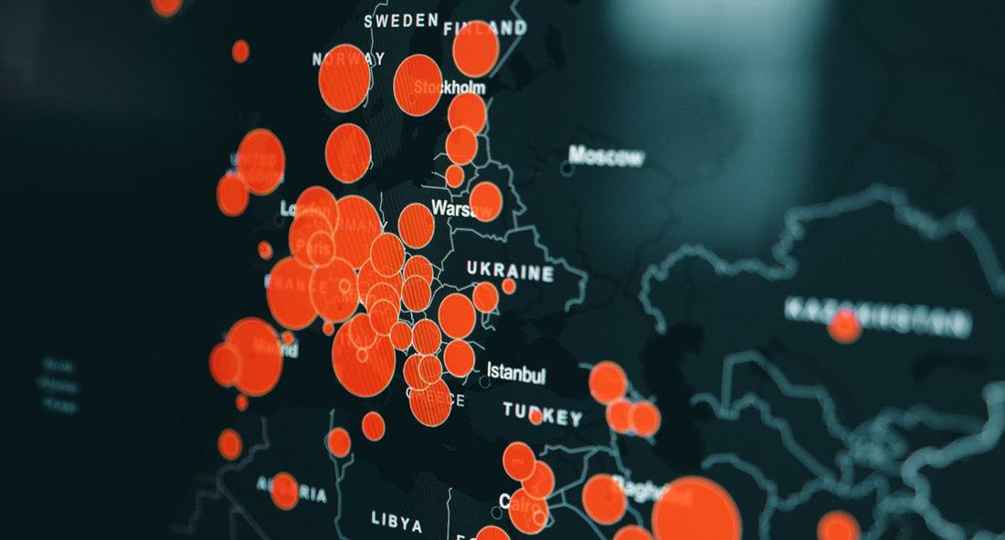 Evropa: Norveška uvodi stroge mere zaključavanja, u Nemačkoj 16.500 novozaraženih, u Rusiji najmanje slučajeva od novembra