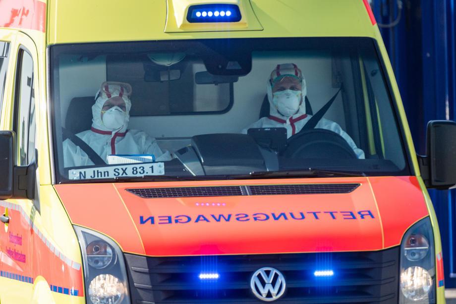 Evropa: U Grčkoj, Španiji, Holandiji i Rusiji rekordan broj novozaraženih; Belgija se zatvara na najmanje mesec dana