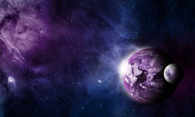 Evropa je glavni kandidat za život izvan Zemlje