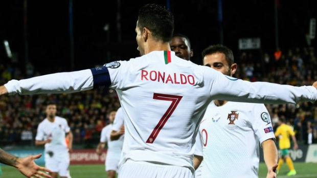 Evropa obasuta golovima, trijumfi Portugalije, Francuske, Češke...