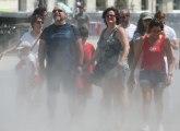 Evropa se topi, Francuska strahuje: Urušiće se Notr Dam