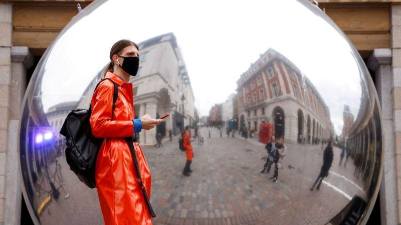Drugi talas pandemije širi se Amerikom i Evropom