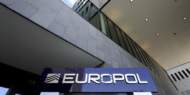 Evropol:Uhapšeno 45 osoba, zaplenjeni milioni evra od droge