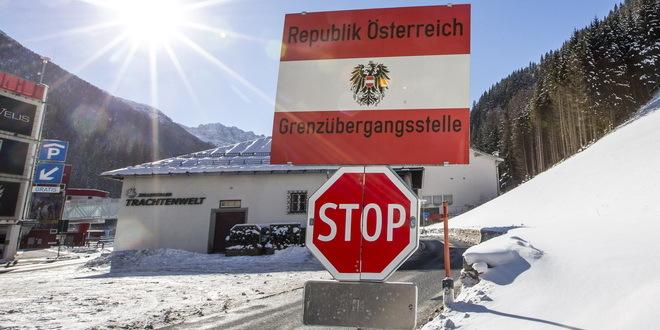 Evropska Komisija apeluje, granice i dalje zatvorene