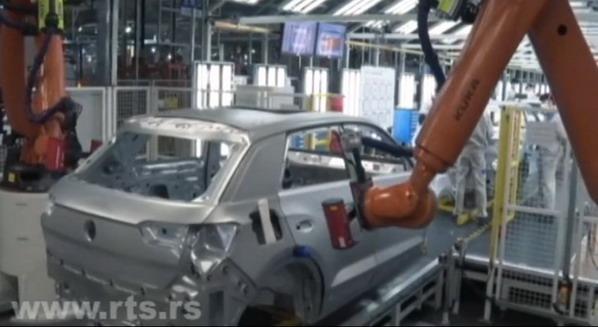 Evropska auto-industrija desetkovana