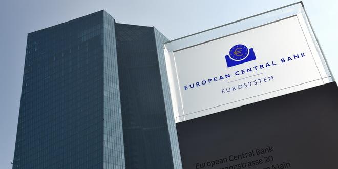 Evropska centralna banka: Ključne kamate i program kupovine obveznica bez promene