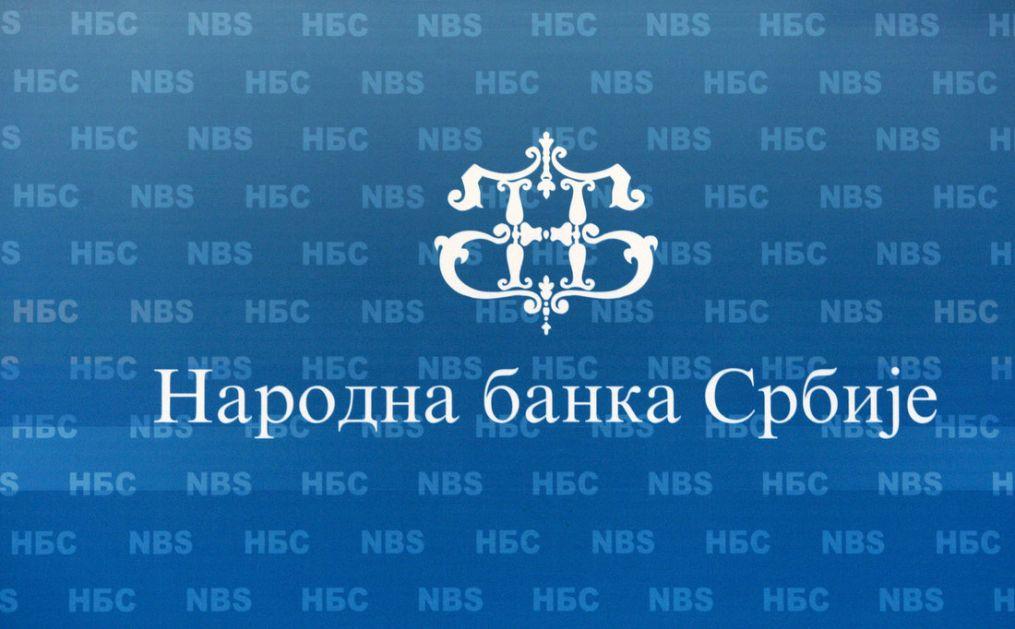 Evropska centralna banka i NBS: Repo linija za obezbeđivanje likvidnosti u evrima