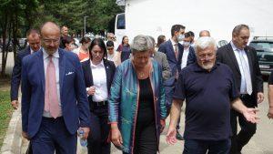 Evropska komesarka: Nećemo vraćati migrante u Srbiju