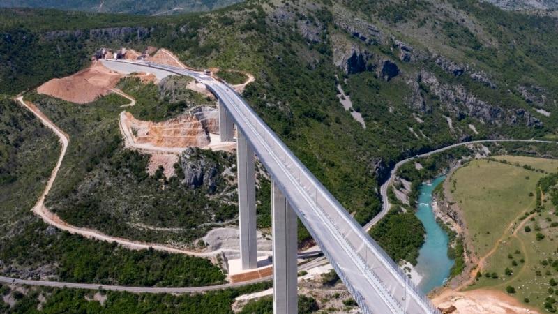 Evropska komisija i dalje bez odgovora Crnoj Gori oko otplate kineskog duga
