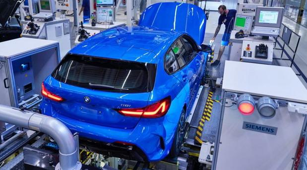 Evropska potražnja za automobilima sustigla nivo pre pandemije