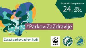 Evropski dan parkova – poziv da više brinemo o prirodi