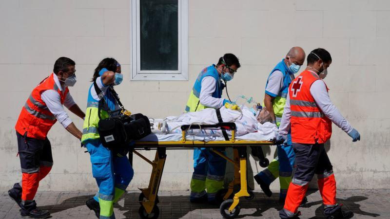 Evropski gradovi uvode nove restrikcije zbog naglog rasta zaraženih