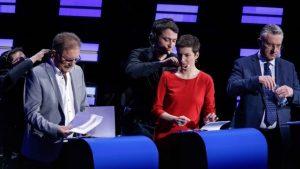 Evropski izbori: Trka kandidata za predsednika Evropske komisije