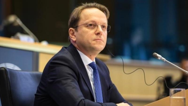 Evropski komesar za proširenje naredne nedelje u poseti državama Zapadnog Balkana