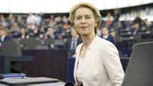 """""""Evropski način života"""", na radost krajnje desnice"""