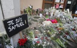 Evropski parlament minutom ćutanja odao poštu ubijenom nastavniku u Francuskoj