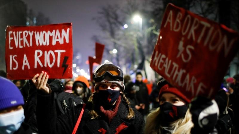 Evropski parlament usvojio rezoluciju kojom se traži pravo na siguran pobačaj