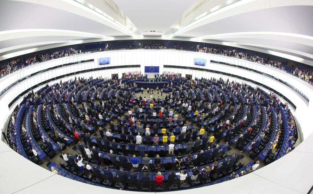 Evropski parlament usvojio rezoluciju kojom se traži uvođenje sankcija Turskoj