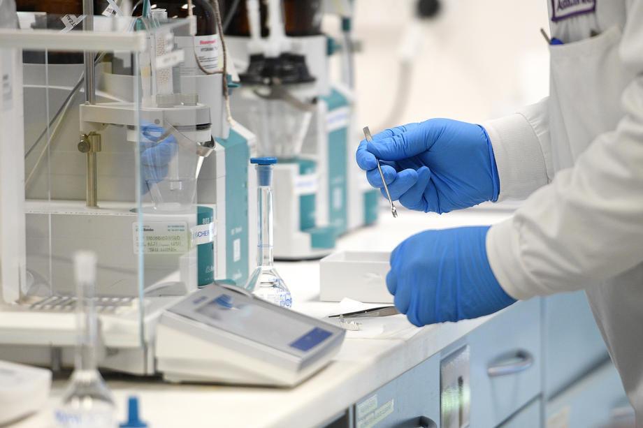Evropski regulator za lekove odobrio lek regeneron