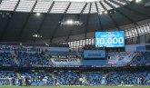 Evropsko fudbalsko tržište zabeležilo pad prvi put u deset godina