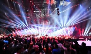 Evrovizija 2019. umesto u Jerusalimu u Tel Avivu
