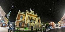 Exit: Uspešna promocija Novog Sada kao Evropske prestonice kulture
