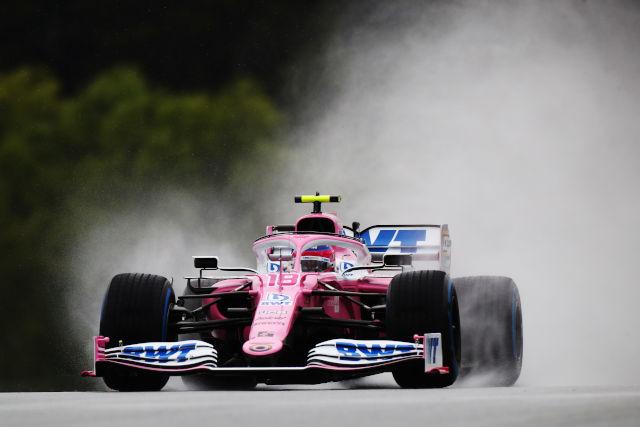 F1: Bez gledalaca u Imoli