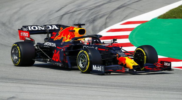 F1: Ferstapenu pol u Francuskoj