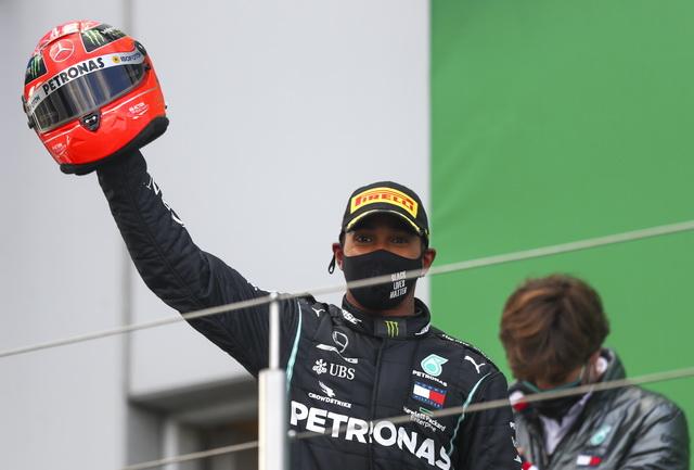 F1 - Hamiltonu pol, pada li Šumaher u Portugalu?
