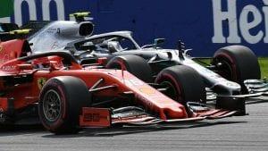 F1: Lekler pobedio na Monci
