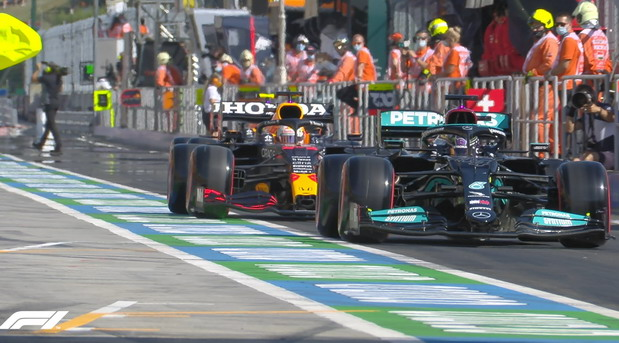 F1: Luis Hamilton osvojio pol poziciju na VN Mađarske