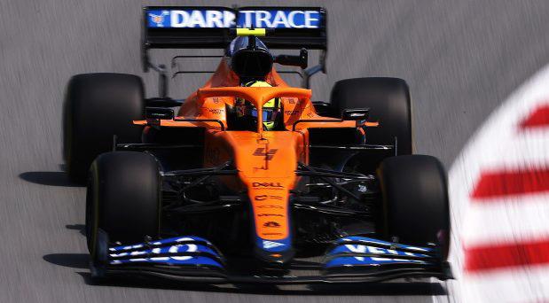 F1: Noris kreće sa pol pozicije u nedelju
