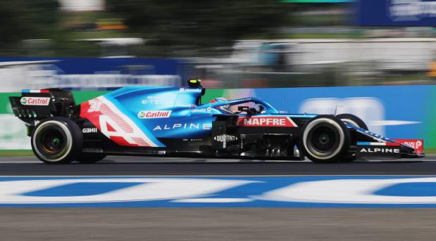 F1: Spektakl za prvenac Okona, Hamilton od začelja do podijuma