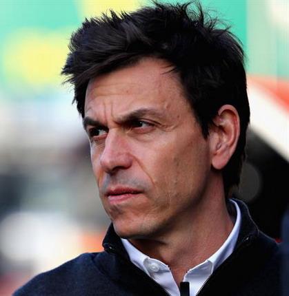 F1: Volf propušta prvu trku otkako je na čelu Mercedesa