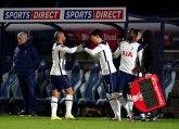 FA kup: Totenhem zaigrao protiv Vajkomba tek od 86. minuta