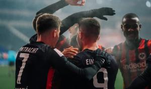 FANTASTIČAN POVRATAK LUKE JOVIĆA: Postigao dva pogotka i vodio svoju ekipu do nove pobede! (VIDEO)