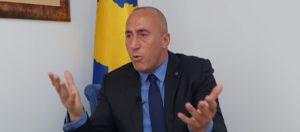 FARSA! Haradinaj dao ostavku, a ostaje na čelu takozvane vlade Kosova